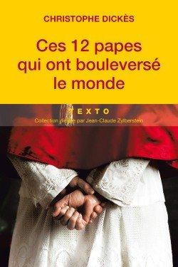 FRANCK ABED 12 PAPES