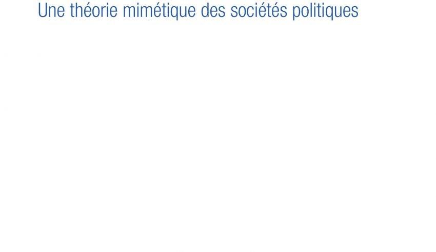 FRANCK ABED PHILOSOPHE POLITIQUE